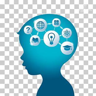 Human Brain Child Mind Human Head PNG