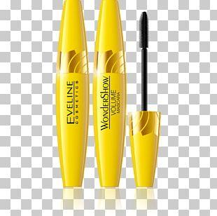 Mascara Poland India Ink Cosmetics Eyelash PNG