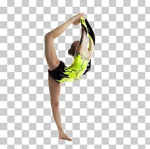 Varalan Urheiluopisto Gymnastics Split Sportart PNG