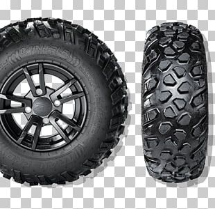 Car All-terrain Vehicle Tire Arctic Cat Side By Side PNG