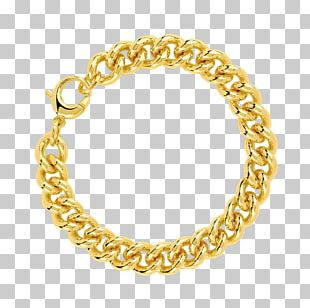 Earring Necklace Chain Jewellery Gold PNG