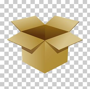 Carton Cardboard Paper Packaging And Labeling Relocation PNG
