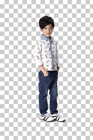 Child Model Fashion Show PNG