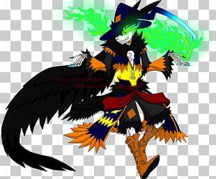 Bird Feather Art PNG