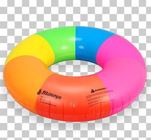 Circle Diameter Swimming Pool Swim Ring Inflatable Armbands PNG