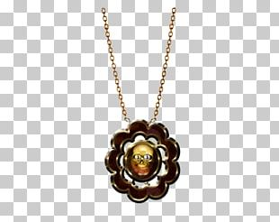 Locket Necklace Chain Jewellery PNG