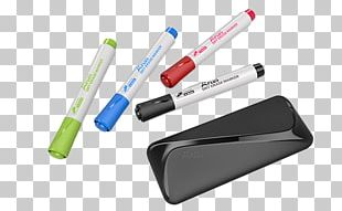 Office Supplies Pen Color Gratis PNG