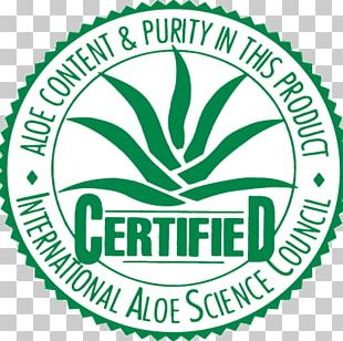 Aloe Vera International Aloe Science Council Forever Living Products Gel Skin Care PNG
