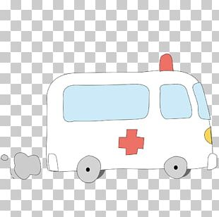 Hospital Ambulance PNG