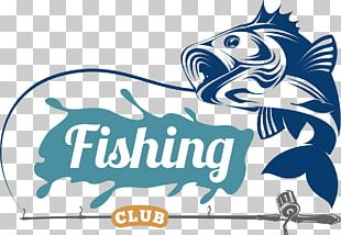 Logo Fishing Angling PNG