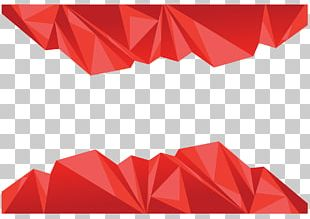 Polygon Low Poly Geometry PNG