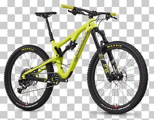 Santa Cruz Bicycles Mountain Bike Cycling PNG