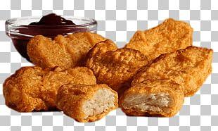 McDonald's Chicken McNuggets Church's Chicken Fast Food Crispy Fried Chicken Chicken Nugget PNG