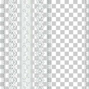 Textile Black And White Angle Area Pattern PNG