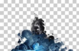 Black Smoke PNG