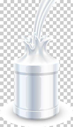 Milk Bottle PNG