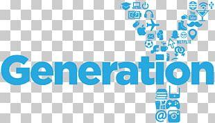 Millennials Generation X Marketing Logo PNG