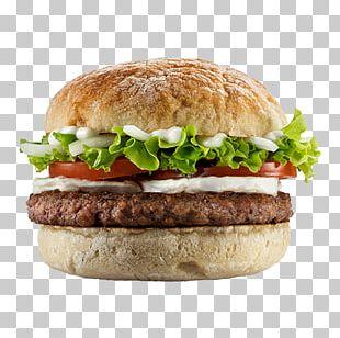 Buffalo Burger Cheeseburger Whopper Slider Fast Food PNG