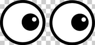 Eye Cartoon PNG