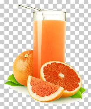 Grapefruit Juice Apple Juice PNG