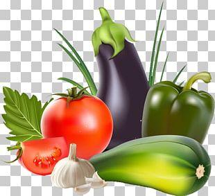Organic Food Vegetable Fruit PNG