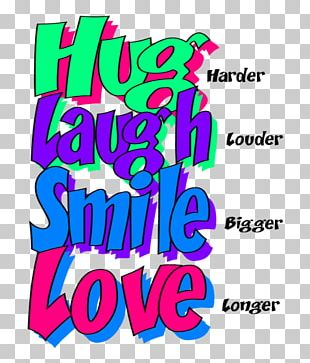 Smile Laughter Quotation Happiness Feeling PNG