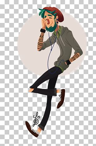 Illustration Headgear Cartoon Character Fiction PNG