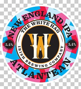 The White Hag Brewing Company India Pale Ale Beer Stout PNG