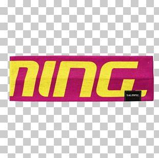 Headband Salming Sports Wristband Brand Floorball PNG