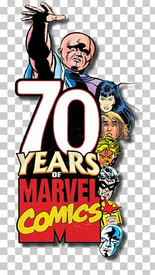 Marvel Comics Marvel 70th Anniversary Marvel Avengers Assemble Venom PNG