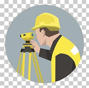 Surveyor Civil Engineering PNG