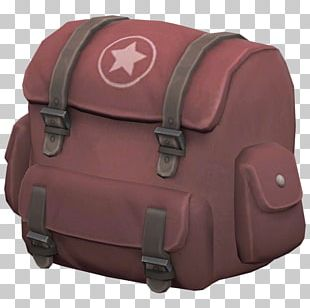 Sandbag Hand Luggage Backpack Baggage PNG
