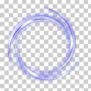 Light Frame PNG