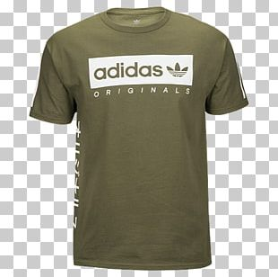 T-shirt Adidas Originals Clothing Shoe PNG