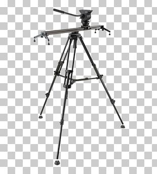 Tripod Head Camera Dolly Video Cameras PNG