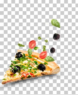 Pizza Italian Cuisine Take-out Manakish Fast Food PNG