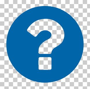 Question Mark Computer Icons Sign FAQ PNG