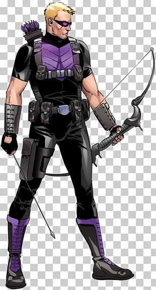 Clint Barton Captain America Iron Man Black Widow Thor PNG