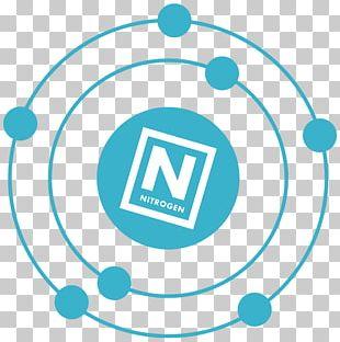 Bohr Model Atomic Theory Nitrogen Chemistry PNG