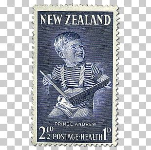 Postage Stamps And Postal History Of New Zealand Mail Health Stamp Label PNG