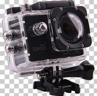 SJCAM SJ4000 Action Camera GoPro Video Cameras PNG