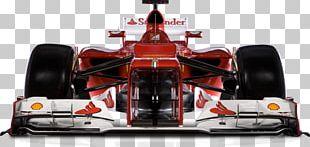 2012 Formula One World Championship Ferrari F2012 Scuderia Ferrari Car PNG