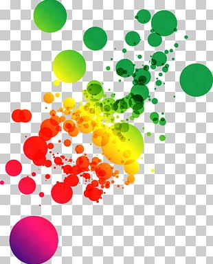 Euclidean Abstract Art Color PNG