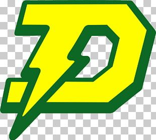 Herbert Henry Dow High School Dow Diamond Midland High School Logo PNG