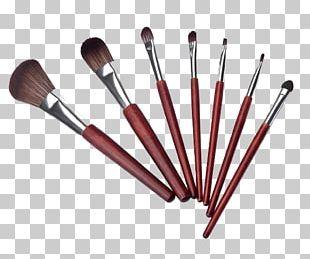Makeup Brush Make-up Cosmetics Eye Shadow PNG