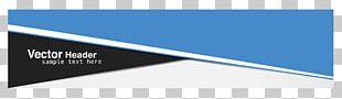 Brand Logo Banner Organization Angle PNG