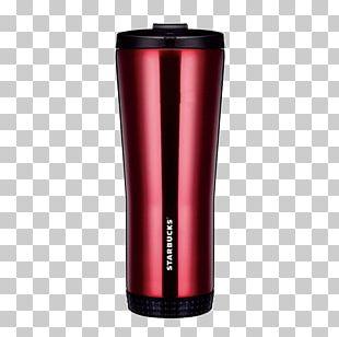 Cup Vacuum Flask Starbucks PNG