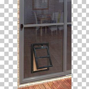 Dog Screen Door Pet Door Window Screens Sliding Glass Door PNG