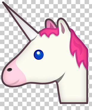 Pile Of Poo Emoji Unicorn Sticker PNG