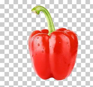 Bell Pepper Vegetarian Cuisine Vegetable Trinidad Moruga Scorpion Seed PNG